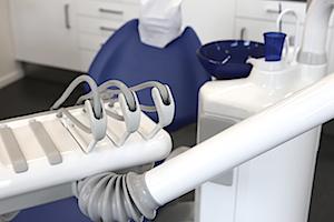behandelkamer mondhygiënist Oldenzaal Veerdig