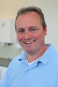 Peter Veerdig - Mondhygiënist - Oldenzaal